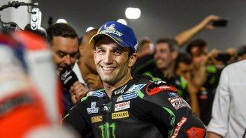 MotoGP: Zarco mette tutti in guardia: ho le carte per vincere