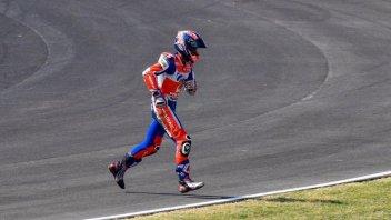MotoGP: Petrucci: qui la Ducati sembra una barca