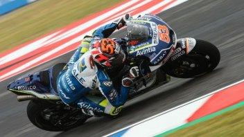 MotoGP: Rabat stupefatto: 4°? Faccio fatica a crederci