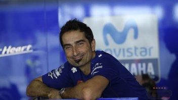 MotoGP: Flamigni: Zarco è di aiuto nello sviluppo della Yamaha