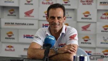 MotoGP: Puig: Marquez non è fuori controllo