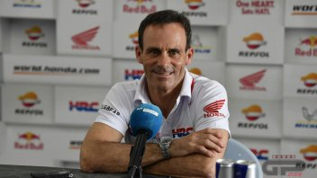 MotoGP: Puig: Marquez isn't out of control