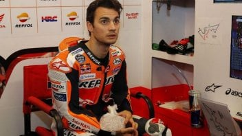 MotoGP: Pedrosa: Right now I would race