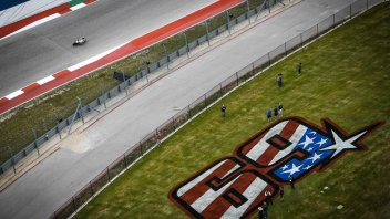 MotoGP: Turn 18 at Austin becomes Hayden Hill