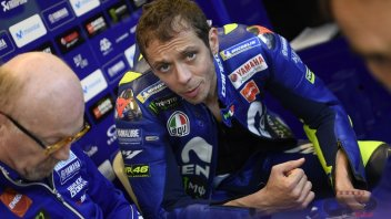 MotoGP: Rossi: Marquez hasn't shown his potential