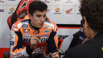 "MotoGP: Marquez: ""I'm unable to be as fast as I would like to be"""
