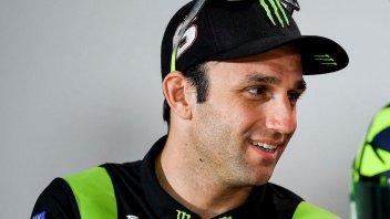 "MotoGP: Zarco: ""Rossi-Marquez? Like touching two gods"""