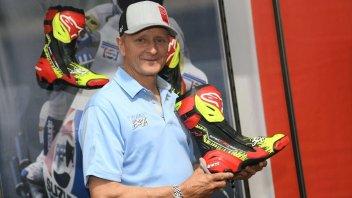 Moto - News: Alpinestars Supertech R: i colori di una leggenda