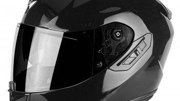 Moto - News: Scorpion EXO 1400 Air: il casco GT per i mototuristi... sportivi