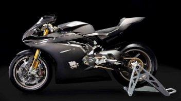 News Prodotto: Debutta la T12 Massimo: la moto dedicata al Maestro