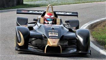 News: Aprilia in pista nel Campionato... Sport prototipi