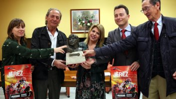 News: Il circuito di Jerez intitolato ad Angel Nieto