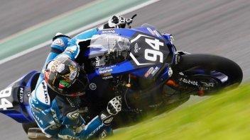 SBK: Canepa, Rolfo e Poggiali all'assalto della 24 Ore di Le Mans