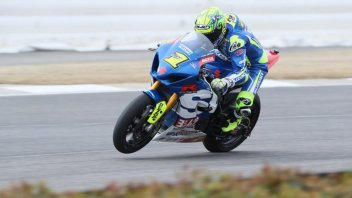 SBK: MotoAmerica 2018: everyone out to catch Toni Elias