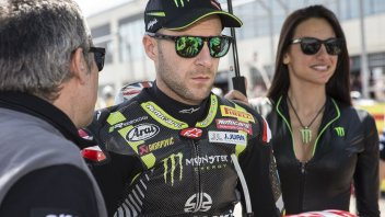 SBK: Rea: I have to be precise for the whole race