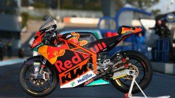 Moto2: Tech3 sceglie KTM anche per la Moto2