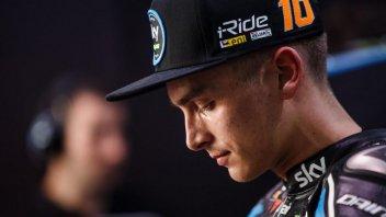 Moto2: Piovono le penalizzazioni a Jerez, sanzionati Marini e Canet