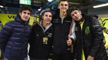 Moto3: Andrea Migno vs Luca Marini a Italian Job su Sky