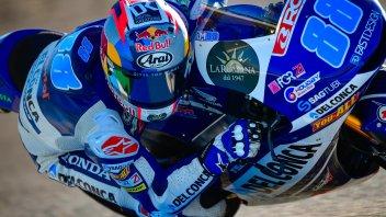 Moto3: Martin re delle qualifiche a Jerez, 3° Di Giannantonio