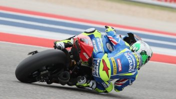MotoAmerica: Elias and Suzuki on the attack in Virginia