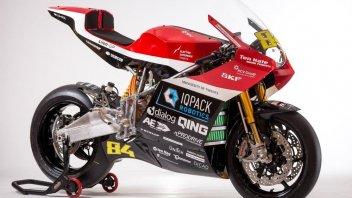 """News Prodotto:  Liion-GP: la moto elettrica da """"30 e lode"""""""