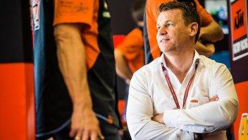 MotoGP: Beirer: KTM doesn't want to destroy Zarco's career