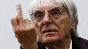 MotoGP: Pernat: screwed by Bernie Ecclestone in Istanbul!
