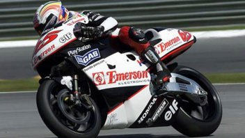 MotoGP: Pernat: correre gratis? Fatto, con Loris Capirossi