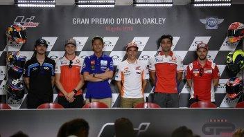MotoGP: Marquez: ho una Honda perfetta? nel 2014 era più facile
