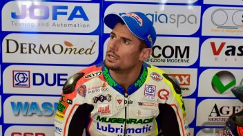 MotoGP: 250 Grand Prix starts for Simone Corsi