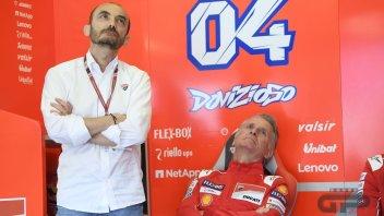 MotoGP: Domenicali: Lorenzo e Ducati? rimane amarezza