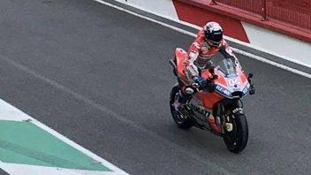 MotoGP: Sole al Mugello per i test della MotoGP