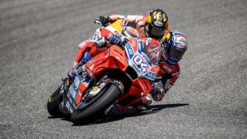 MotoGP: Jerez: for Dovizioso and Ducati a curse to dispel