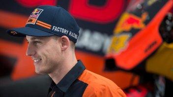 MotoGP: Pol Espargarò e KTM insieme fino al 2020