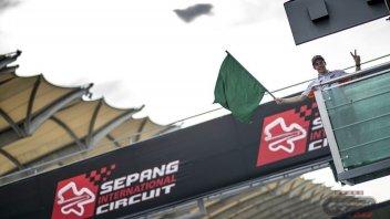 MotoGP: Il 6 febbraio a Sepang i primi test del 2019