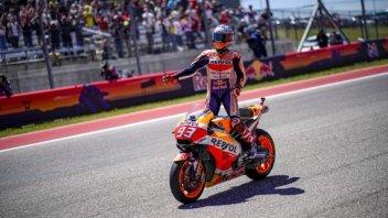 MotoGP: At Jerez, Marquez sets his sights on Hailwood's 37 wins