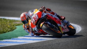 MotoGP: Le Mans: Marquez pronto a eguagliare le vittorie di Stoner