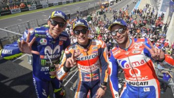 MotoGP: GP Le Mans: Sky e TV8 superano i 2 milioni