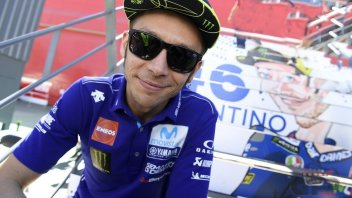 MotoGP: Rossi: my Tavullia castle full of secret rooms