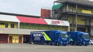 MotoGP: Test MotoGP al Mugello: si entra gratis