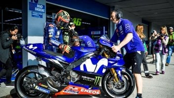 "MotoGP: Viñales disappointed: ""Same sensations as a year ago"""