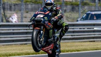MotoGP: Zarco: bella Barcellona, ci hanno restituito due curve