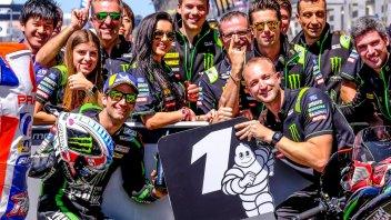 MotoGP: Zarco: posso continuare a credere nella vittoria