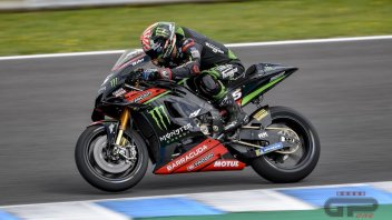 MotoGP: Zarco also beats Rossi and Vinales in the Jerez test