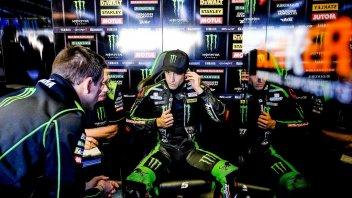 MotoGP: Zarco: al Mugello tornerò a lottare per il podio