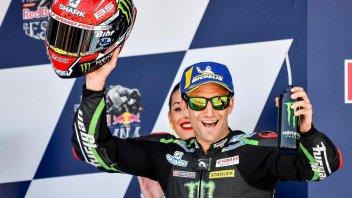 "MotoGP: Zarco: ""The incident? I couldn't believe my eyes"""