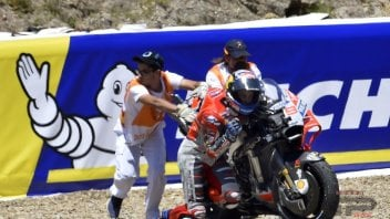 MotoGP: GP Jerez: il Bello, il Brutto e il Cattivo