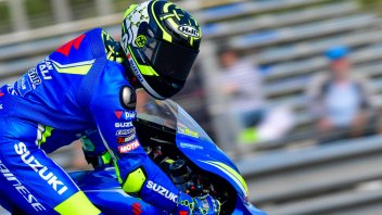 MotoGP: Iannone: I am enjoying the Suzuki