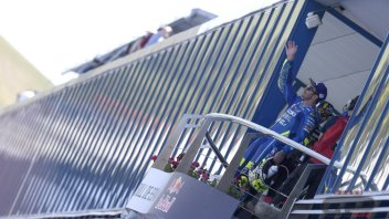"""MotoGP: Iannone: """"Il futuro? Ho più proposte di quanto si pensi"""""""