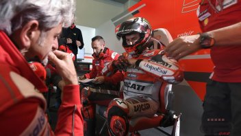 MotoGP: Lorenzo: il 4° posto? senza un bella gara serve a poco